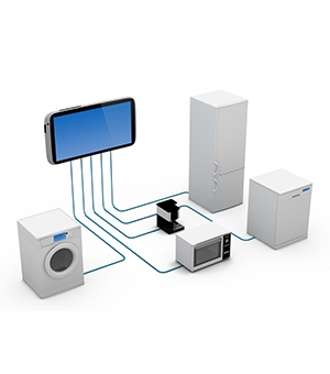 IoT devices and technologies